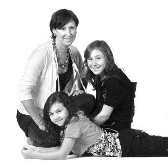 Lieve Sinaeve Fotografie - Familie