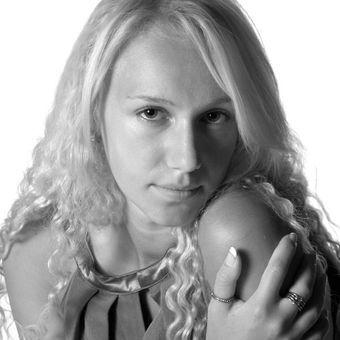 Lieve Sinaeve Fotografie - Portret