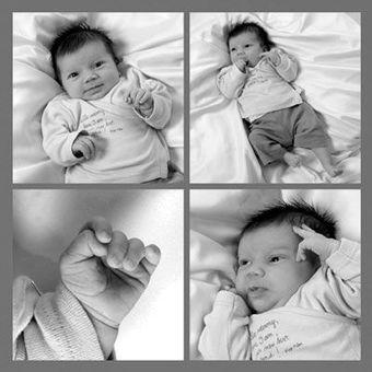 Lieve Sinaeve Fotografie - Baby